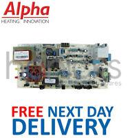 Alpha HE 25 33 CB25 33 SY25 PCB 1.025576 1.015405 1.017118 1.022170 Genuine Part