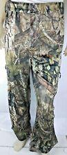 Mossy Oak Scent Factor Break Up Mens Camo Pants Size 2XL