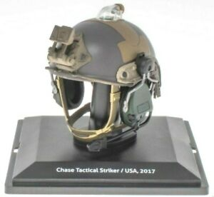 Spark 1/5 Historical Military Helmets Chase TacticalStriker USA 2017 Helmet MP03