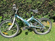 Vélo enfant pliable