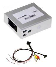 Multimedia Interface Adapter DVD VIDEO DVB-T Radio Navi für Ford MFD 4:3