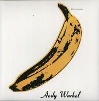 The Velvet Underground & Nico-Andy Warhol (banana) VINYL LP (180g)-Brand New-...