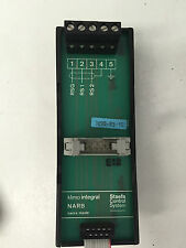 Siemens Landis & Staefa Control System NARB Klimo Integral