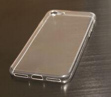 ✔ iPhone 7 (4,7) ultra-Slim, funda protectora, Case, TPU, bumper, funda transparente/claro ✔