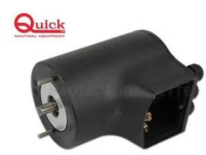 Engine Replacement QUICK 1000W 12V For Nautical Anchor FVSSM1012000A00 Motor