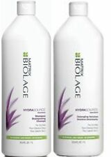 Matrix Biolage Hydrasource Shampoo & Detangling Solution 33.8oz (1L) *SHIP FREE*
