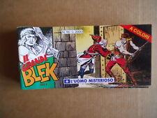 Il GRANDE BLEK Serie X n°96 Colori ed. Dardo - RISTAMPA ANASTATICA [G267-5]