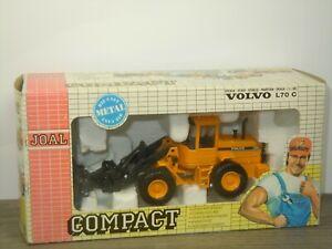 Volvo L70 C - Joal Compact 1:50 in Box *42665