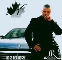 Boss Der Bosse von Kollegah (2006)