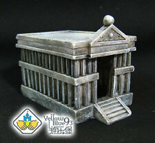 Saint Seiya Myth Cloth Scene Mini Temple of Grand Pope