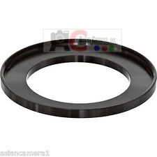55-58mm Step-Up Lens Filter Adapter Ring 55mm-58mm 55 mm to 58 mm Metal U&S