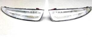 Genuine Porsche Carrera 991 2012-2017 RHD Rear Clear Light Unit Set 99104490016