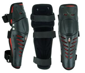 Motorcycle Knee Pads Motorcycle Motocross Knee Pads Protector Guard Adjustable