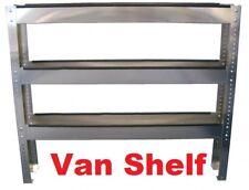 Carpet Cleaning Ss Adjustable 3 Tier Chemical Van Shelf Storage Truckmount