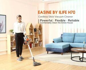 EASINE by ILIFE H70 aspirapolvere portatile, 21000Pa forte potenza d'aspirazione