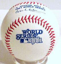 Los Angeles Dodgers MLB Balls