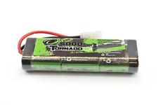 TRC-5000 TORNADO RC 5000MAH 7.2V NIMH STICKPACK TAMIYA CONNECTOR