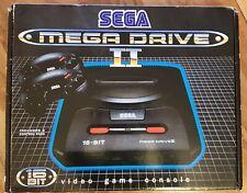 Sega Mega Drive II Konsole OVP