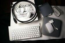2012 Apple Mac mini Core i7 2.3GHz 16GB RAM 1T HD + 256GB SSD TASTIERA TOPI.