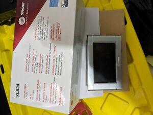 "Trane XL824, 4.3"" Thermostat - Open Box"