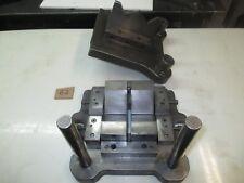 """#62: 2"""" x 2"""" x 1/4"""" leader pin angle iron cutoff P&D"""
