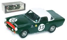 Spark S4765 Talbot Sunbeam Alpine #33 Le Mans 1963 - Harper/Procter 1/43 Scale