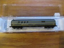 Micro-Trains #148 00 150 Canadian National 70' Heavyweight Mail Baggage Car