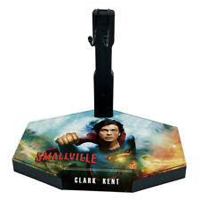 1/6 Scale Action Figure Stand Smallville The Blur Clark Kent #03