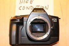 Canon EOS 650 35mm SLR Camera Body