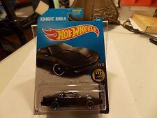 2017 Hot Wheels KNight Rider KITT 1:64 Car  Screen Time  knight rider