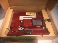 Kalart Editor Viewer EV-8 Mark II Movie Splicer W/ Box Vintage as is