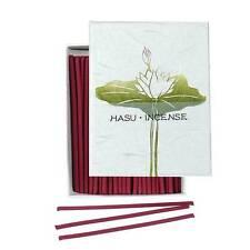 Hanga Lotus Japanese Incense