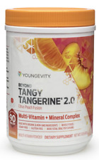 Youngevity's Beyond Tangy Tangerine 2.0 Multi-Vitamin Mineral Complex