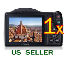 1x Clear LCD Screen Protector Guard Film For Canon PowerShot SX400 IS SX410 IS