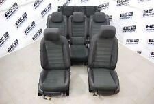 Touran II 5T Innenausstattung 7 Sitzer Kindersitz Stoff Alcantara SITZE