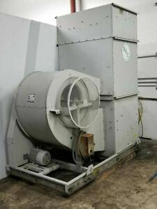 BAC Baltimore Aircoil Company Model VTL-039-H Cooling Tower 5HP Motor