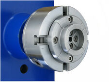 NEXUS395mm diameter, Woodworking 4 Jaw Geared Scroll Chuck For Wood Lathes