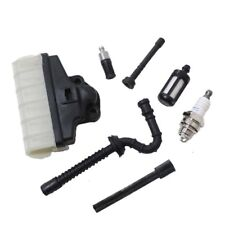 Fuel Oil Line Filter Air Filter for STIHL 021 023 025 MS210 MS230 MS250 Impulse