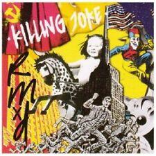 KILLING JOKE - REMIXES  CD 15 TRACKS CLASSIC ROCK NEU