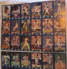 LA DODGERS D.A.R.E. & L.A.P.D. Baseball Cards (30) MLB *