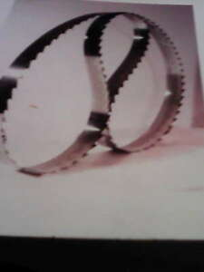 """Ripper 37 2"""" (51mm) .043 Sawmill Blades for Woodmizer and other machines"""
