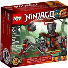 Ninjago LEGO Buidling Toys