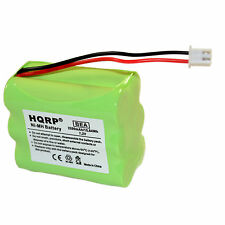 HQRP 2200mAh Battery for TDK Life on Record Speaker FBYA03396-001 Replacement