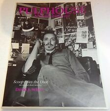 Pulphouse Weekly Magazine – US Issue #2 - 6 July 1991 - Schow, Sheckley, Somtow
