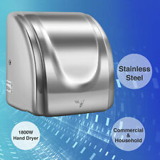 PREENEX 1800W Commercial Household High Speed Electric Auto Electric Hand Dryer