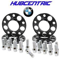 4 - 12mm Hubcentric Spacers BMW E36 E46 323 325 328 330 M3 20 Chrome Lug Bolts
