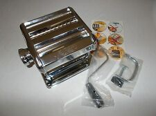 Top quality Italian made OMC Ampia 150 counter top pasta noodle maker machine