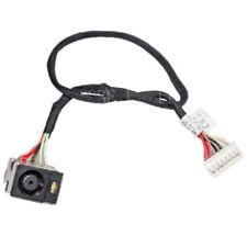 Replace for HP G72-B66US G72-B62US G72-B60US 35070SU00-H59-G DC Power Jack 7Pin