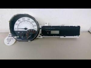 2005 Scion XB Speedometer