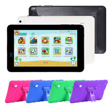 XGODY 9'' Quad Core Android Tablet PC HD WiFi Webcam 16GB for Kids Children Gift